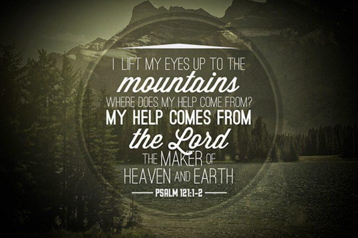 john owen psalm 130